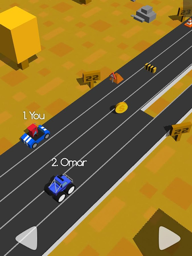 Lane Racer Screenshot 14