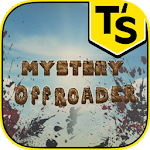 Mystery Off Roader Icon