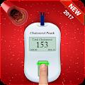 Cholesterol Checker Prank APK for Kindle Fire