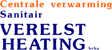 Verelst Heating logo