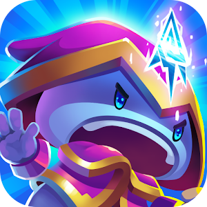 Magic vs Monster For PC (Windows & MAC)