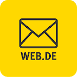 WEB.DE Mail Icon