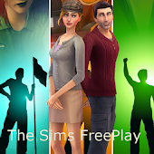 New The Sims FreePlay 3D House Online Tricks Tips