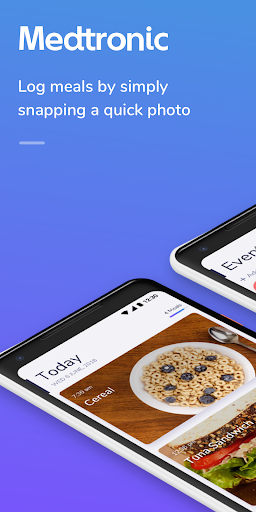 iPro™2 myLog screenshot for Android