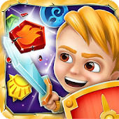 Fantasy Journey Match 3 Game APK for Bluestacks