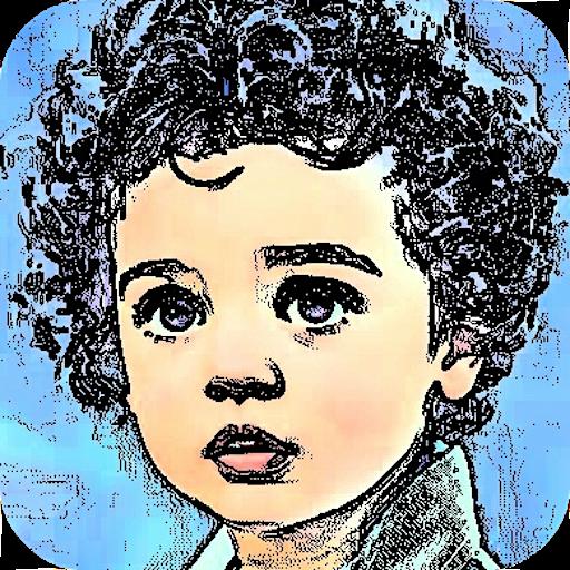 Portrait Sketch (app)
