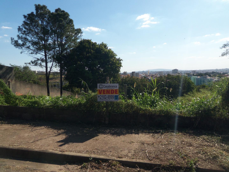 Terreno à Venda - Jardim Bandeirantes