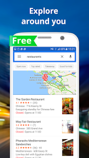 App Navigator APK for Windows Phone