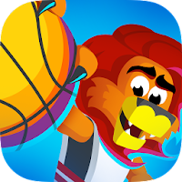 Mascot Dunks For PC (Windows And Mac)