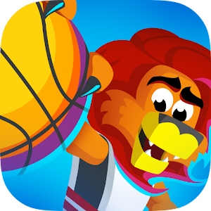 Mascot Dunks For PC (Windows & MAC)