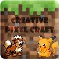 Download Creative pixel craft APK