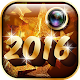 New Year 2016 Photo Frames