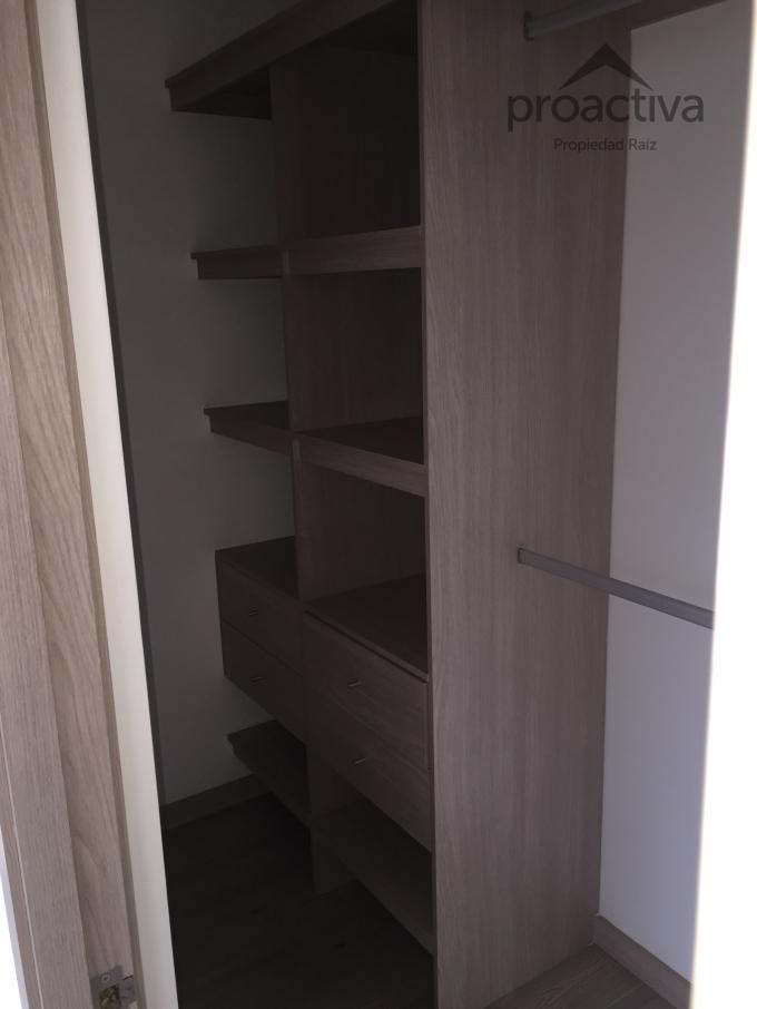 apartamento en venta la estrella 497-6036