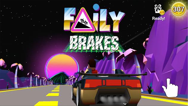 Faily Brakes apk screenshot
