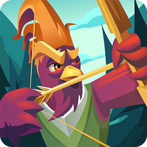 Pocket Legends Adventures For PC