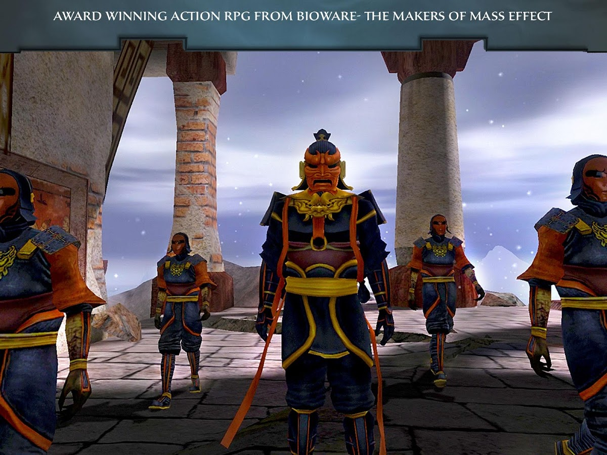 Jade Empire: Special Edition Screenshot 5