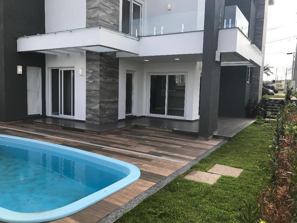 Casa 3 Dorm, Alphaville, Gravataí (CA1354) - Foto 16