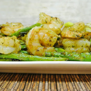 Thai Basil Shrimp Recipes