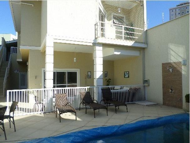 Casa residencial para venda e locação, Jardim Bonfiglioli, Jundiaí - CA0287.