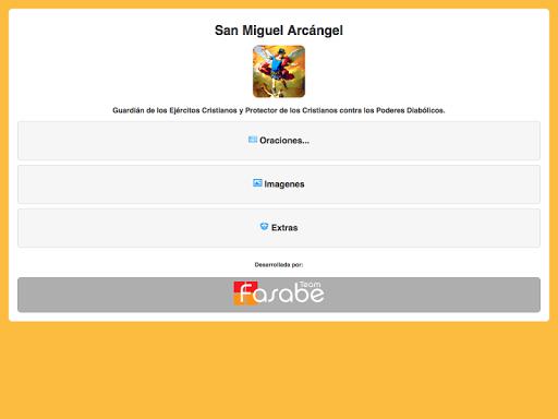 San Miguel Arcángel screenshot 9