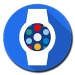 Bubble Launcher For Wear OS (Android Wear) Icon