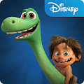 Game Good Dinosaur: Dino Crossing APK for Windows Phone