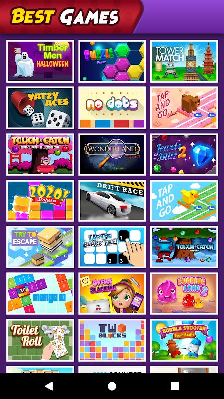 App giochi gratis