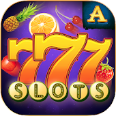 Download Fruit Salad Slot Machine APK on PC