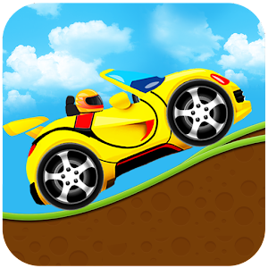 Download free Uphill Climbing Car Racing Games: Baby Fun Ride for PC on Windows and Mac
