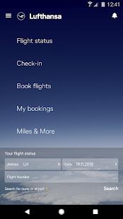 Lufthansa for pc