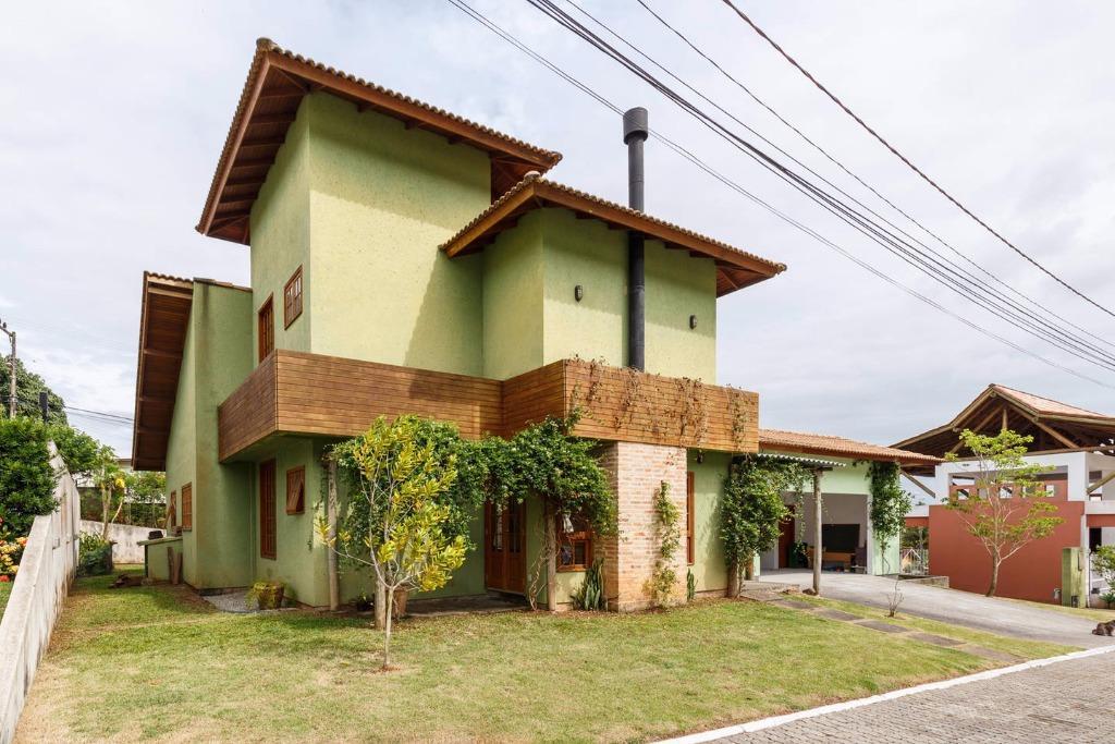 Casa 3 Dorm, Santo Antônio de Lisboa, Florianópolis (CA0122) - Foto 6