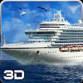 Cruise Ship Cargo Simulator 3D APK for Bluestacks