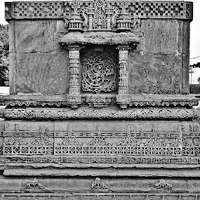 by Jyubil Chaudhari - Buildings & Architecture Statues & Monuments