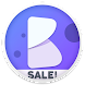 BoldR - Icon Pack(SALE!)