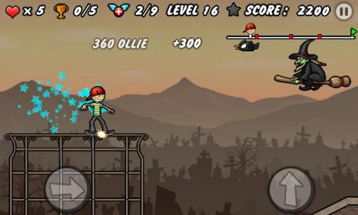 Skater Boy screenshot 5