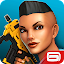 Game Blitz Brigade - Online FPS fun APK for smart watch
