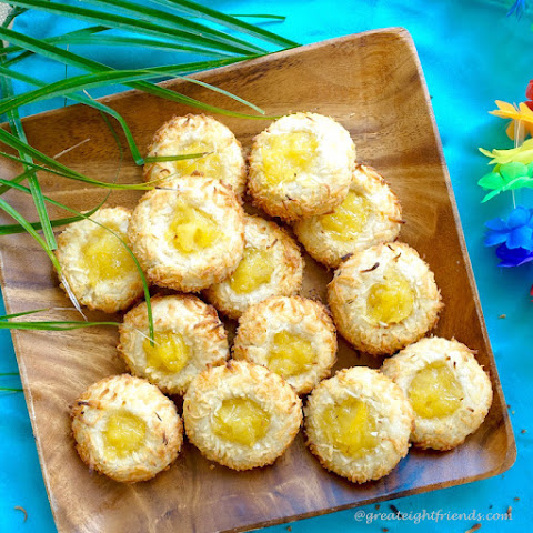 10 Best Pineapple Coconut Cookies Recipes | Yummly