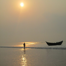 by Sourav Ghorai - Landscapes Beaches