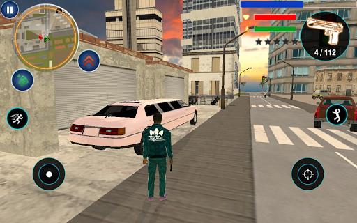 Real Gangster Crime screenshot 7