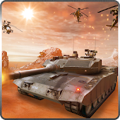 Free Sandstorm Tank Wars APK for Windows 8