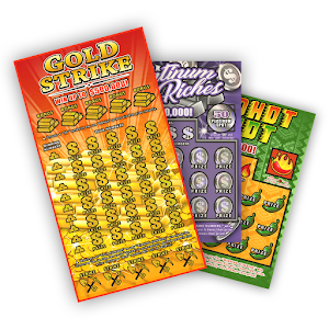Lucky Lottery Scratchers For PC (Windows & MAC)