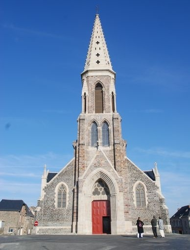 photo de Saint Abdon et Saint Sennen