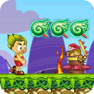 Jungle Eddie Run for Android