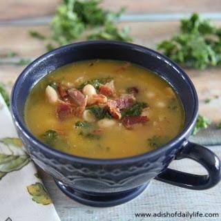 Bacon Bone Soup Recipes