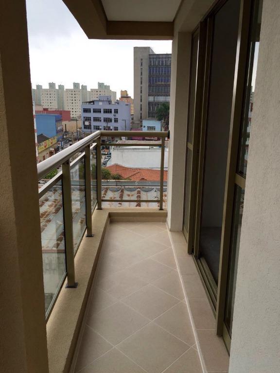 Sala para Venda/Locação - Rudge Ramos