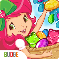 Strawberry Shortcake Garden For PC (Windows And Mac)