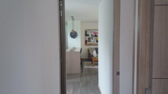 apartamento en venta la estrella 594-16655