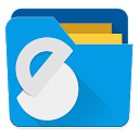 Android: Solid Explorer File Manager reduziert
