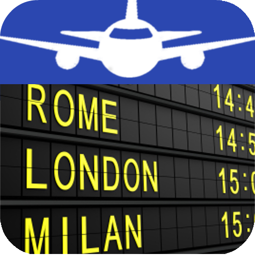 Flight Board APK Cracked Download