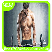 Download Best UFC Workout Step by Step APK for Laptop